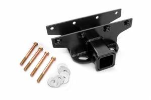 Rough Country - Jeep Receiver Hitch (07-18 Wrangler JK) - Image 2