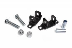 Rough Country - Jeep Rear Bar Pin Eliminator Kit - Image 2