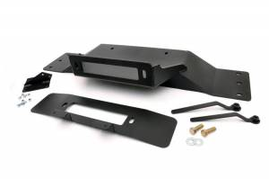 Rough Country - Ford Hidden Winch Mounting Plate (09-14 F-150) - Image 3