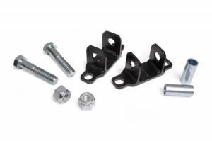 Rough Country - Jeep Rear Bar Pin Eliminator Kit - Image 4