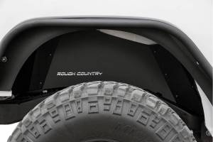 Rough Country - Jeep Rear Inner Fenders (07-18 Wrangler JK) - Image 4