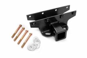 Rough Country - Jeep Receiver Hitch (07-18 Wrangler JK) - Image 4