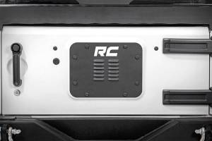 Rough Country - Jeep Tailgate Vent (07-18 Wrangler JK) - Image 4