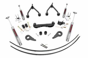 - Rough Country - 2 - 3in GM Suspension Lift Kit