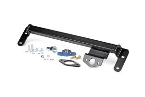 2019-2020 Ram 6.7L 24V Cummins - Suspension Lift Kits & Parts - Rough Country - Dodge Steering Brace (17-20 Ram 2500/3500)