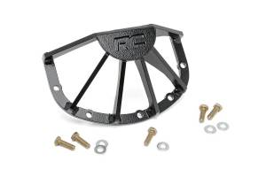 Rough Country - Jeep Dana 30 Diff Guard - Image 5
