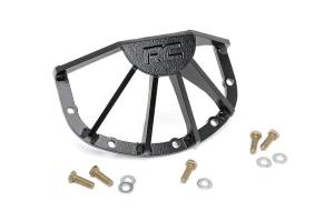 Rough Country - Jeep Dana 30 HP Diff Guard - Image 6