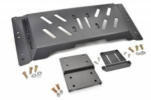 Rough Country - Jeep High Clearance Skid Plate - Image 5