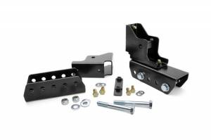 Rough Country - Jeep Shackle Relocation Kit - Image 11