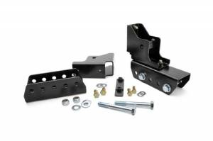 Rough Country - Jeep Shackle Relocation Kit - Image 12