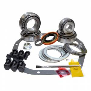 "nitro gear - Ford 10.5"" Superduty, Excursion Nitro Master Install Kit, Rear, 1999-2007"