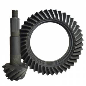 1999-2003 Ford 7.3L Powerstroke - Axles & Components - nitro gear - 4.88, Nitro Reverse Ring & Pinion for Dana 50