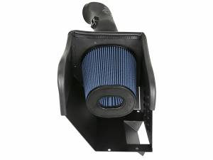 2017-2019 GM 6.6L L5P Duramax - Air Intakes & Accessories - AFE - AFE Magnum FORCE Stage-2 XP Cold Air Intake System w/Pro 5R Filter Media