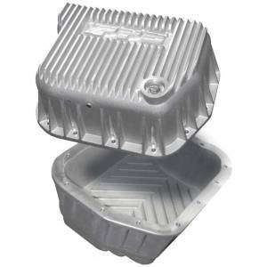 Transmission - Automatic Transmission Parts - PPE - PPE Deep Pan for 1989-2007 Dodge Transmissions (727/518/47RE/47RH/48RE)