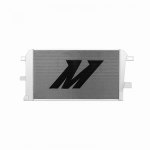 2001-2004 GM 6.6L LB7 Duramax - Cooling System - Mishimoto - Mishimoto Duramax Performance Aluminum Radiator 2001-05 LB7 & LLY