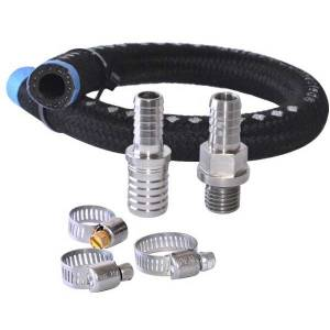 Engine Parts - Parts & Accessories - PPE - PPE 1130609 CP3 High Flow feed line kit for 01-10 GM 6.6L Duramax
