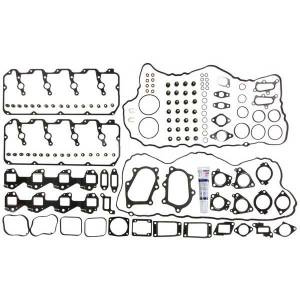 Engine Parts - Gaskets And Seals - Victor Reinz - Victor Reinz HS54580A Head Set 04.5-07 GM 6.6 LLY/LBZ Duramax