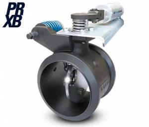 Exhaust - Exhaust Brakes - Pac Brake - Pacbrake's InLineMount 4'' PRXB Exhaust Brake Kit