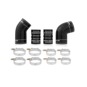 Turbo Chargers & Components - Intercoolers and Pipes - Mishimoto - Mishimoto Chevrolet/GMC 6.6L Duramax Factory-Fit Boot Kit, 2004.5-2005