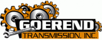 Goerend Transmission - 2007.5-2018 Dodge 6.7L 24V Cummins - Transmission