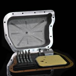 Goerend Transmission - Goerend Dodge 47/48RE Transmission Pan Kit - Image 2