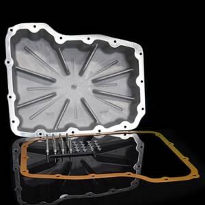 Goerend Transmission - Goerend Dodge 68RFE Transmission Pan Kit 07.5+ - Image 2