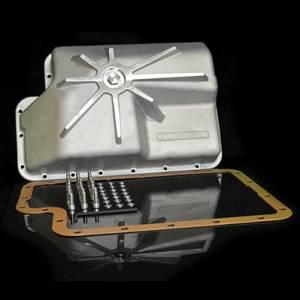 Transmission - Automatic Transmission Parts - Goerend Transmission - Goerend Ford E40D/4R100 Transmission Pan Kit