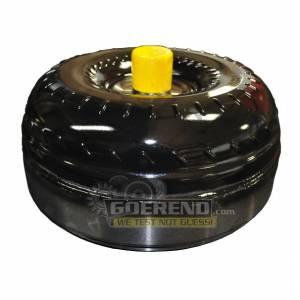 Goerend Transmission - Goerend Single Disc Torque Converter 5.9L Dodge 47/48RE Transmission - Image 2