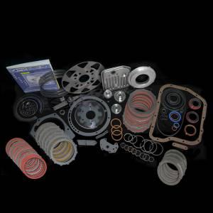 Transmission - Automatic Transmission Parts - Goerend Transmission - Goerend Dodge 47RE Basic Overhaul Kit (96-03)