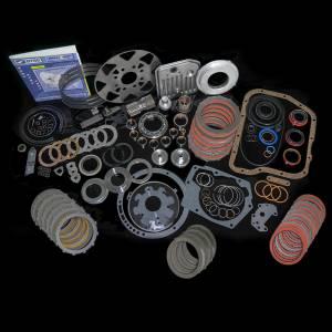 Transmission - Automatic Transmission Parts - Goerend Transmission - Goerend Dodge 47RE Master Overhaul Kit (96-03)