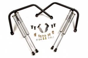 BDS Suspension 08-12 F250/350 Dual Shock Hoop 123023