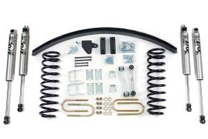 "BDS Suspension - BDS 430H 3"" Lift Kit 