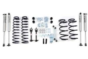 "BDS Suspension - BDS 424H 3"" Lift Kit 
