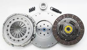 "Transmission - Manual Transmission Parts - South Bend Clutch - South Bend 13125-OK 13"" Upgrade Clutch"