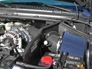 AFE - AFE Magnum FORCE Stage-2 Cold Air Intake System w/Pro 5R Filter | 99-03 Ford 7.3L - Image 2
