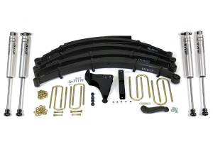 "Steering And Suspension - Lift & Leveling Kits - BDS Suspension - BDS 302H 6"" Lift Kit for 2000-2005 Ford Excursion 4WD"