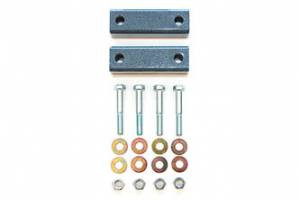 Steering And Suspension - Suspension Parts - BDS Suspension - BDS Suspension Anti-Sway Bar Drop Bracket Kit 121451
