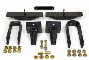 Steering And Suspension - Lift & Leveling Kits - ReadyLift - ReadyLift 1999-04 FORD F250/F350/F450 2'' Lift Kit 69-2085