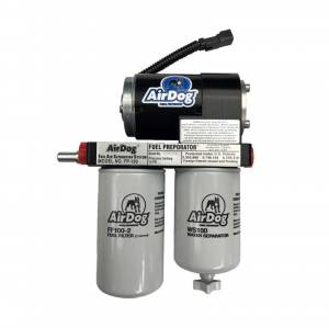 Airdog - AirDog A4SPBD001 Air/Fuel Separation System 98.5-04 Cummins