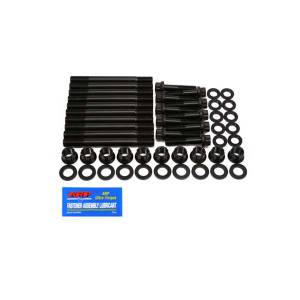 Engine Parts - Cylinder Head Parts - ARP - ARP 230-5401 Main Stud Kit for 01-05 6.6L Duramax - LB7-LLY