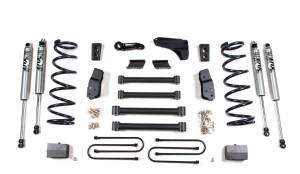 """BDS 265H 6"""" Lift Kit Fits 03-07 Dodge 2500/3500 4x4"""