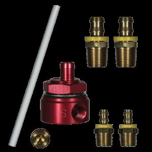 """FASS - Fass - STK-1002 5/8"""" Suction Tube Kit"""