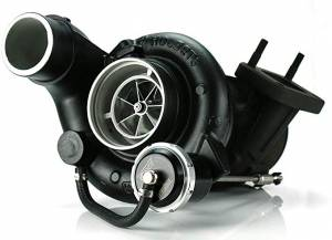 Turbo Chargers & Components - Turbo Upgrades - Fleece Performance - Fleece Holset Cheetah CR Turbocharger 351-0304 03-04 Dodge Cummins