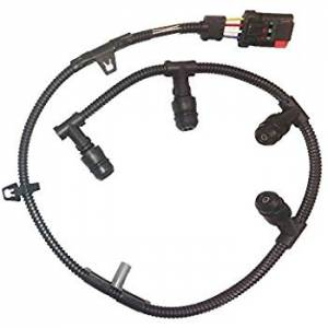 Engine Parts - Glow Plugs - Ford - Ford 4C2Z-12A690-AB Passenger Side Glow Plug Harness 04-07 Ford 6.0L