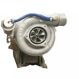 Turbo Chargers & Components - Turbo Chargers - High Tech Turbo - High Tech Turbo Promax 64 Turbo for 01-04 GM LB7 6.6L Duramax