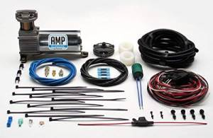 Pac Brake - PacBrake AMP HP325 Series Premium 12V Air Compressor Kit