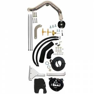 PPE - PPE Dual Fueler Kit W/O Pump for 03-04 Dodge 5.9L Cummins