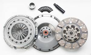 Transmission - Manual Transmission Parts - South Bend Clutch - South Bend 1950-60CBK Clutch Kit 04-07 Ford 6.0L Powerstroke 6 Speed