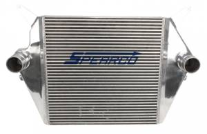 Turbo Chargers & Components - Intercoolers and Pipes - Turbonetics - Turbonetics 2-488 Torque Master Intercooler 08+ Ford 6.4L