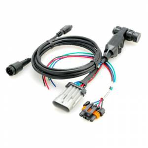 RAM/Nissan Cummins - EDGE PRODUCTS - 98609 EAS Power Switch W/ Starter Kit